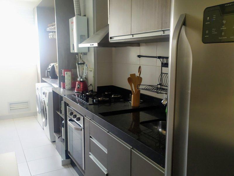 Apartamento à venda Ipiranga  com 53m² e 2 quartos por R$ 470.000 - 2660572-img-20201201-065247.jpg