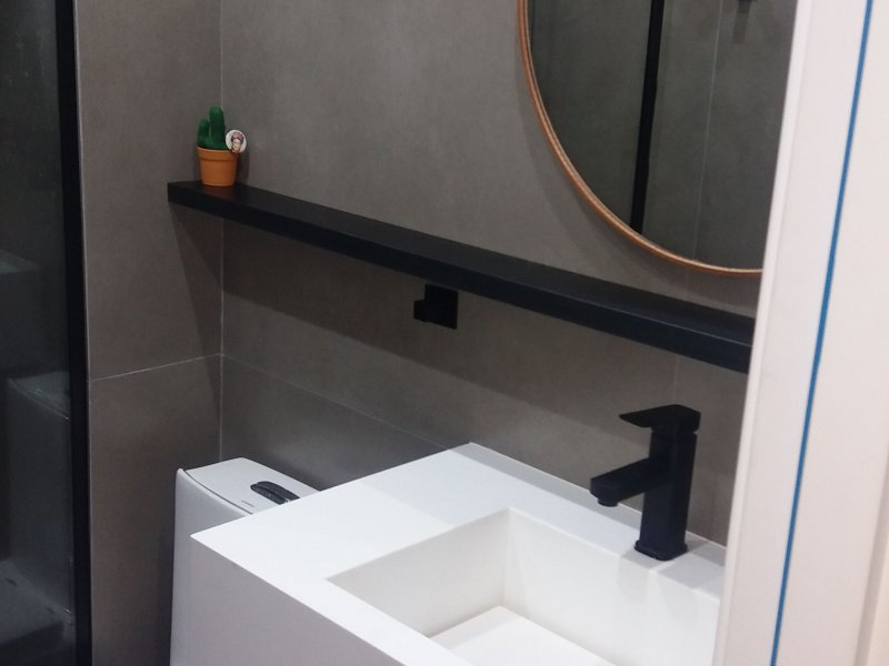 Apartamento à venda Ipiranga  com 66m² e 3 quartos por R$ 498.000 - 650482887-img-20200927-wa0030.jpeg