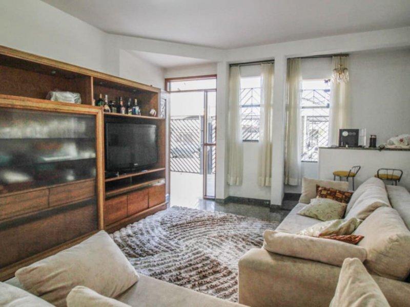 Casa à venda Vila Mariana com 183m² e 4 quartos por R$ 1.790.000 - 1789045573-a2-sala-de-estar.jpg