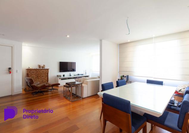 Apartamento à venda em Paraíso por R$1.060.000