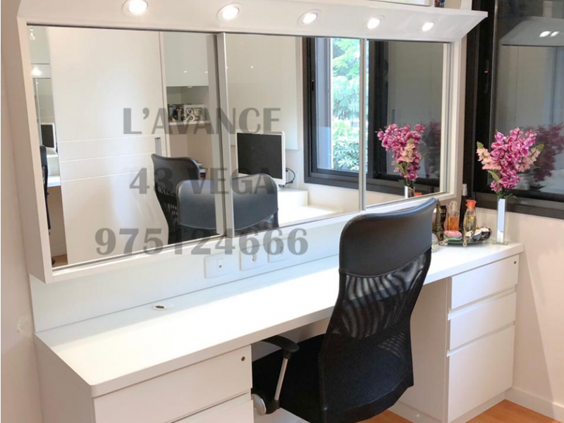 Apartamento à venda Morumbi com 93m² e 3 quartos por R$ 595.000 - 1536671354-8-closet-3.png