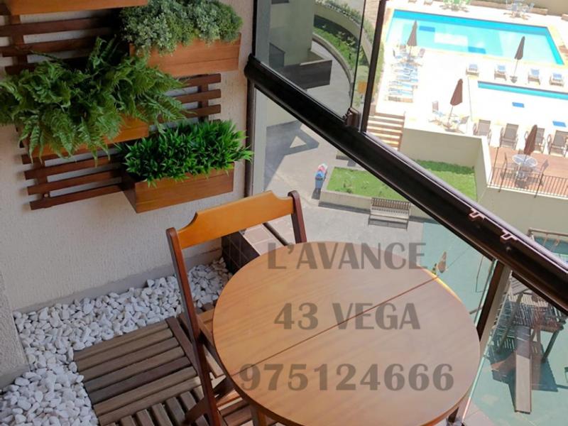 Apartamento à venda Morumbi com 93m² e 3 quartos por R$ 595.000 - 2023795085-2-varanda.png