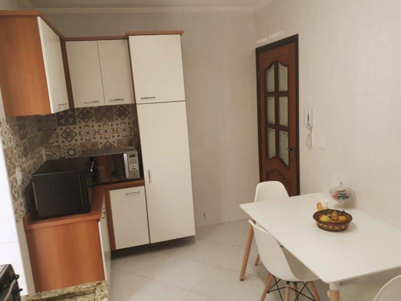 Casa de condomínio à venda Campestre com 142m² e 3 quartos por R$ 600.000 - 1490004521-img-07.jpg