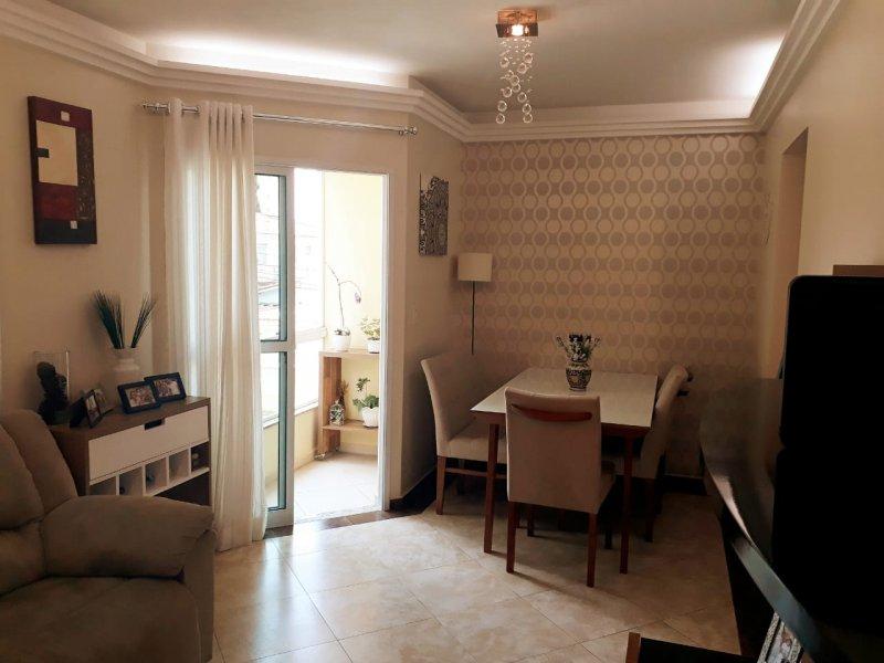 Casa de condomínio à venda Campestre com 142m² e 3 quartos por R$ 600.000 - 1801914674-img-05.jpg