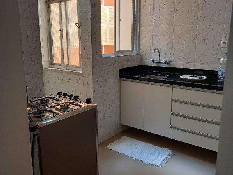 Apartamento à venda Centro Histórico com 50m² e 1 quarto por R$ 255.000 - 1496991566-cozinha-2.jpeg