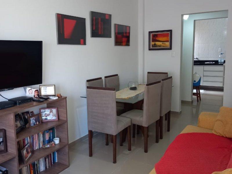 Apartamento à venda Centro Histórico com 50m² e 1 quarto por R$ 255.000 - 882384810-sala-1.jpeg