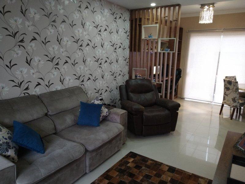 Casa de condomínio à venda Santa Candida com 105m² e 3 quartos por R$ 450.000 - 1158551050-inbound2983172245677696498.jpg