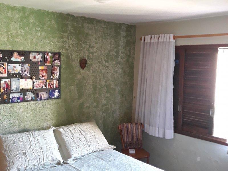 Casa à venda Parque Jabaquara com 141m² e 2 quartos por R$ 450.000 - 1069599953-quarto-2.jpg