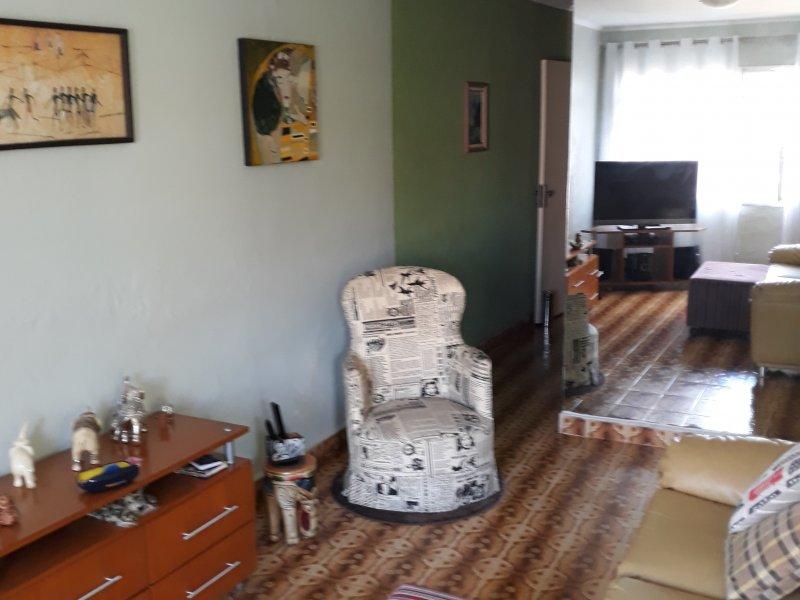 Casa à venda Parque Jabaquara com 141m² e 2 quartos por R$ 450.000 - 1809624864-sala-1.jpg