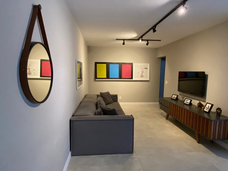 Apartamento à venda Jardim com 90m² e 3 quartos por R$ 650.000 - 1928530730-img-8745.jpg