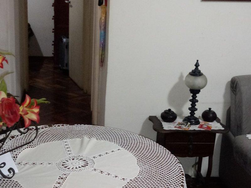 Apartamento à venda Santa Rosa com 45m² e 2 quartos por R$ 190.000 - 123271563-sala02.jpg