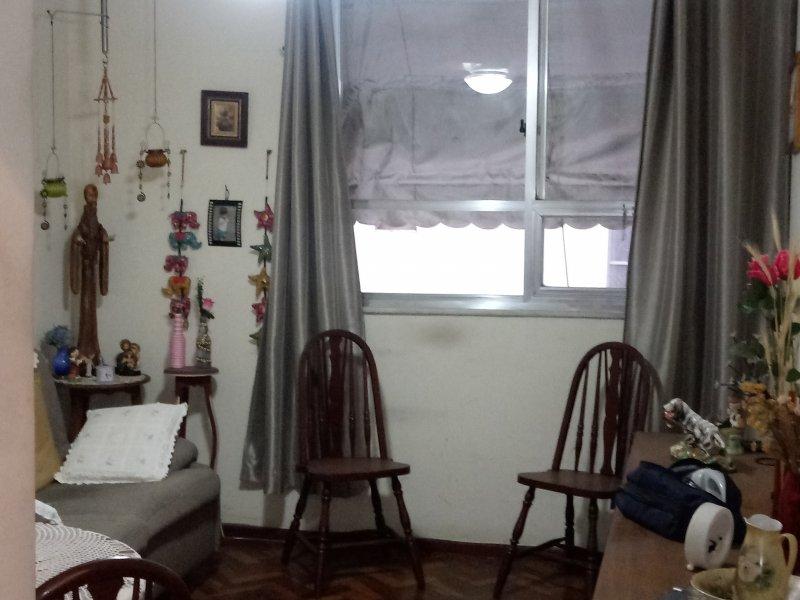 Apartamento à venda Santa Rosa com 45m² e 2 quartos por R$ 190.000 - 59913454-sala01.jpg