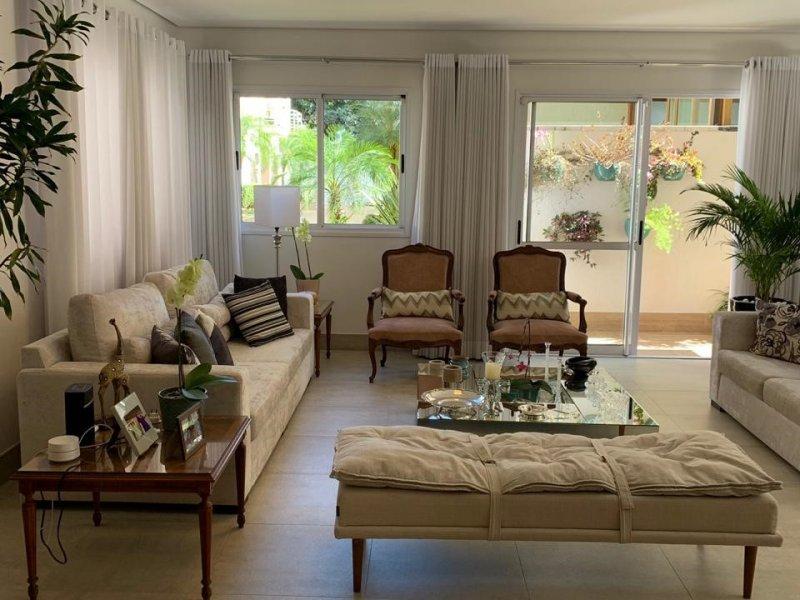 Casa de condomínio à venda Campo Belo com 480m² e 4 quartos por R$ 2.700.000 - 1703020664-sala-de-estar.jpg