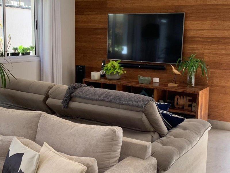 Casa de condomínio à venda Campo Belo com 480m² e 4 quartos por R$ 2.700.000 - 2134944747-sala-tv1.jpg