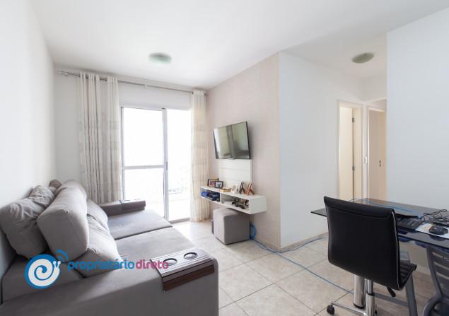 Apartamento à venda em Vila Andrade por R$430.000