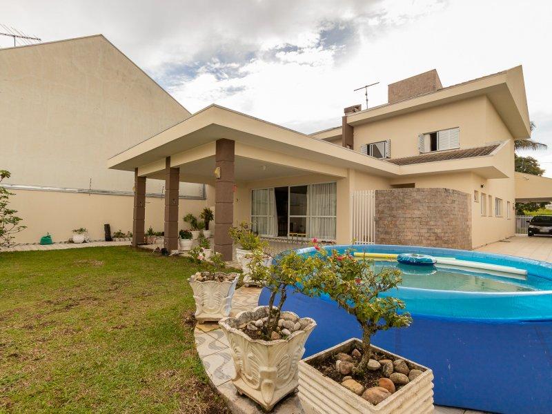 Casa à venda Santa Felicidade com 370m² e 3 quartos por R$ 1.600.000 - 348118137-img-8450.jpg