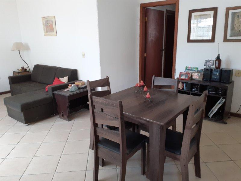 Casa de condomínio à venda Vargem Grande com 180m² e 4 quartos por R$ 270.000 - 269998242-sala-2.jpg