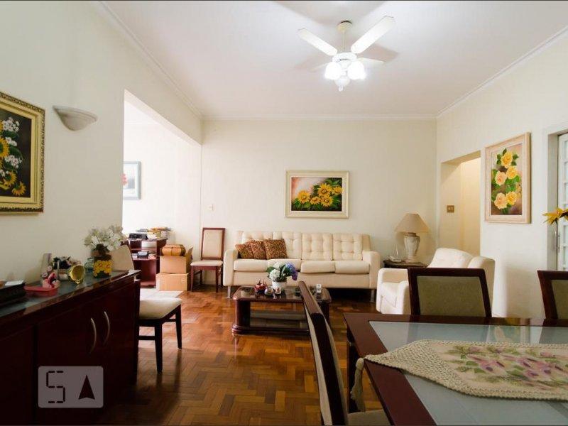 Apartamento à venda Santa Cecília com 100m² e 2 quartos por R$ 1.050.000 - 304591732-sala.jpg