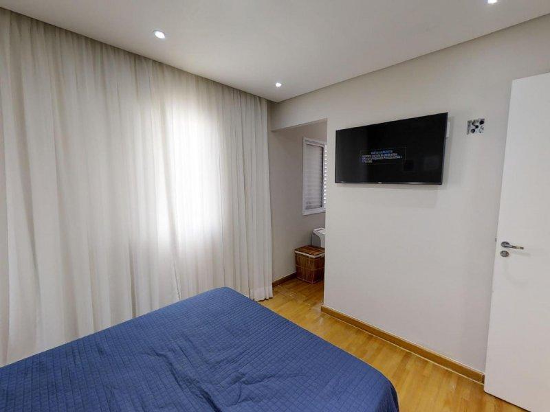 Apartamento à venda Jaguaré com 61m² e 3 quartos por R$ 419.000 - 1814588794-17.jpg