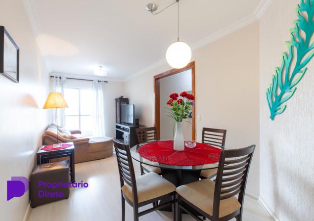 Apartamento à venda em Santana por R$529.900