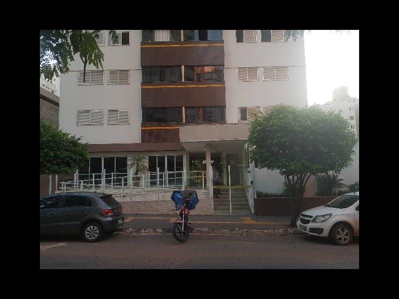 Apartamento à venda Setor Bueno com 77m² e 3 quartos por R$ 305.000 - 1446603377-4e54d959-e4ec-438a-9933-5d60549029fc.jpg