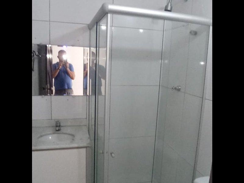 Casa à venda Pajuçara com 140m² e 1 quarto por R$ 100.000 - 1636434338-banheiro-social-da-casa-202103171.jpg