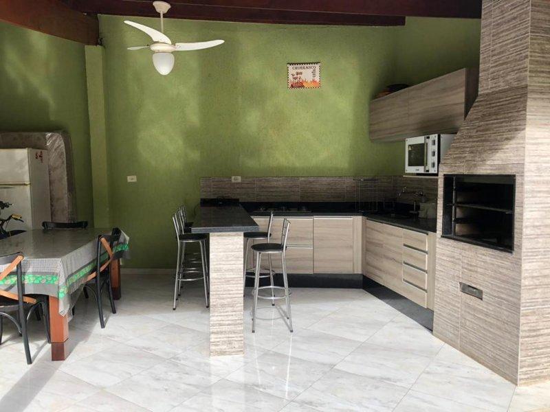 Casa de condomínio à venda Taboão com 150m² e 3 quartos por R$ 700.000 - 1190861779-photo-2021-03-03-17-30-48.jpg