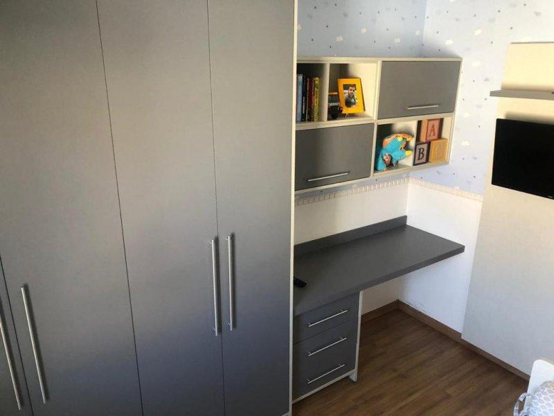 Casa de condomínio à venda Taboão com 150m² e 3 quartos por R$ 700.000 - 1478571756-photo-2021-03-03-17-30-48-2.jpg
