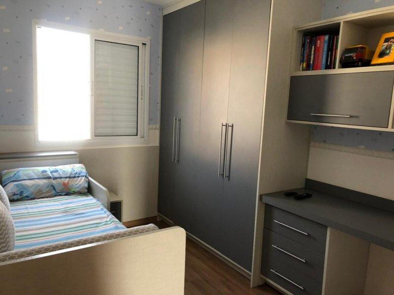 Casa de condomínio à venda Taboão com 150m² e 3 quartos por R$ 700.000 - 1805462625-photo-2021-03-03-17-30-48-1.jpg