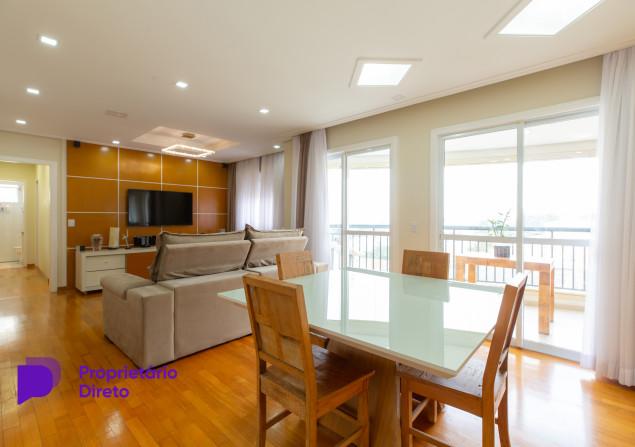 Apartamento à venda em Ipiranga  por R$1.225.000