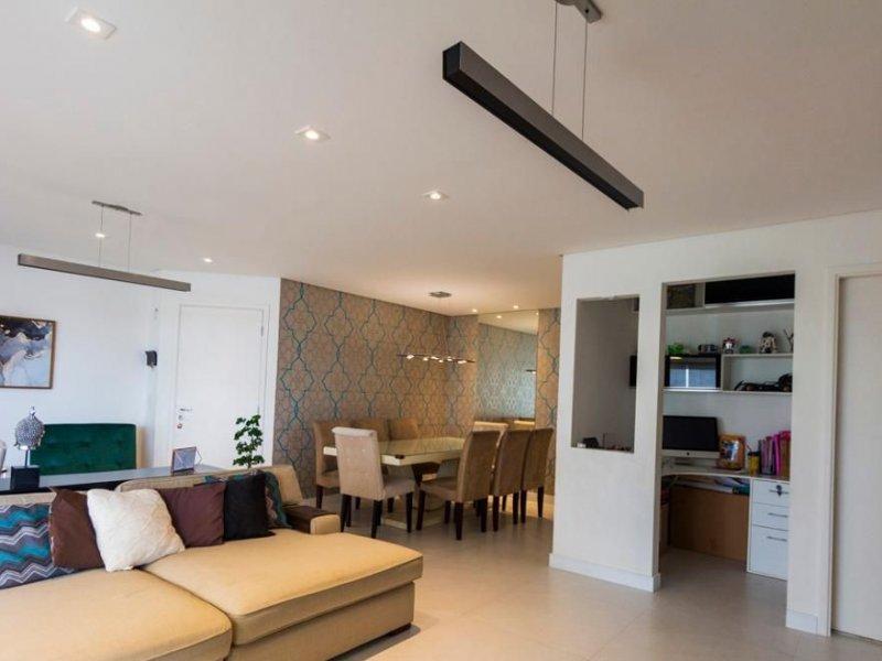 Apartamento à venda Vila Guarani com 128m² e 3 quartos por R$ 1.180.000 - 2013923023-3.jpeg