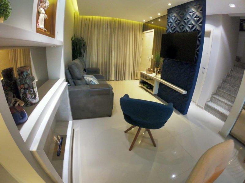 Casa de condomínio à venda Santa Candida com 108m² e 3 quartos por R$ 449.500 - 1030658389-whatsapp-image-2021-04-01-at-16.jpeg