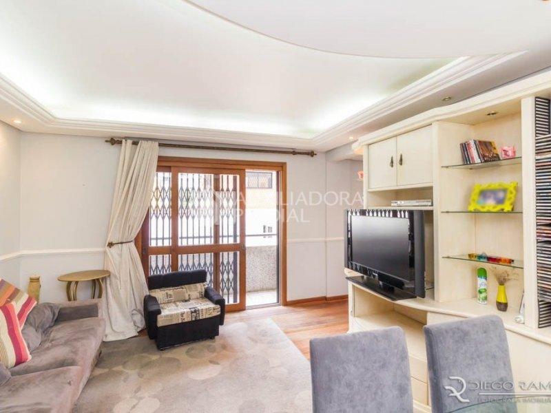 Apartamento à venda Petrópolis com 96m² e 2 quartos por R$ 470.000 - 362780557-sala-2.jpg
