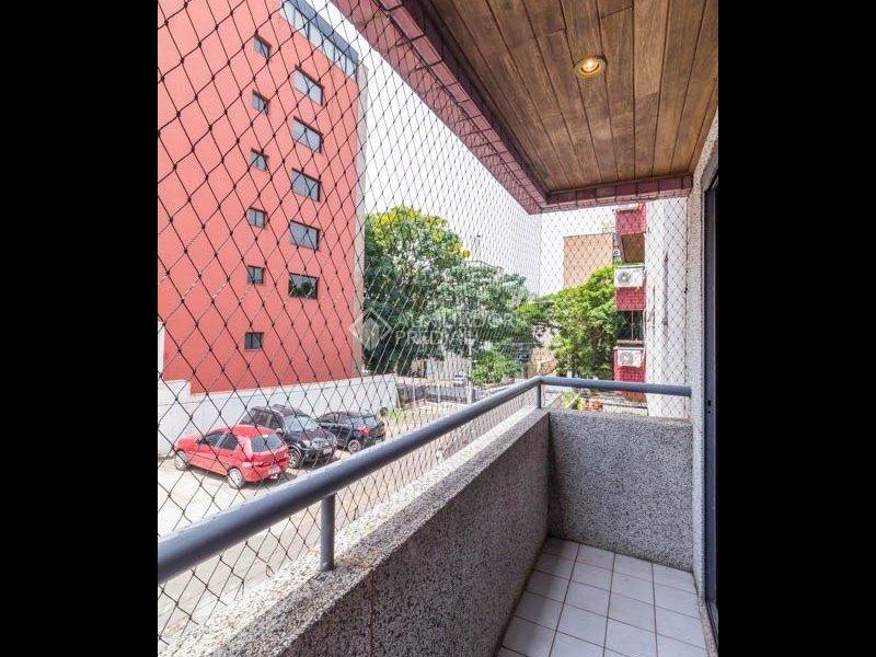 Apartamento à venda Petrópolis com 96m² e 2 quartos por R$ 470.000 - 752180790-sacada-sala-vista-barao-do-amazonas.jpg
