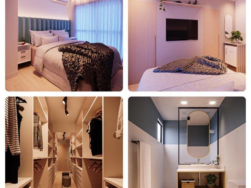 Casa de condomínio à venda Vargem Grande com 123m² e 2 quartos por R$ 360.000 - 1147403147-img-20210407-wa0018.jpg