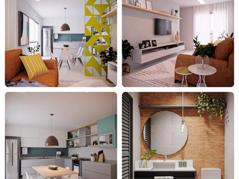 Casa de condomínio à venda Vargem Grande com 123m² e 2 quartos por R$ 360.000 - 1538344400-img-20210407-wa0017.jpg