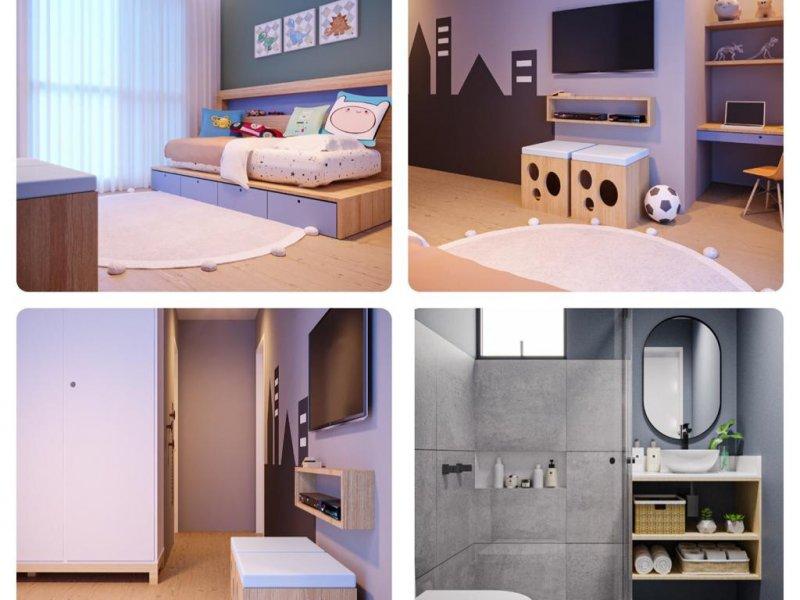 Casa de condomínio à venda Vargem Grande com 123m² e 2 quartos por R$ 360.000 - 1673836855-img-20210407-wa0019.jpg