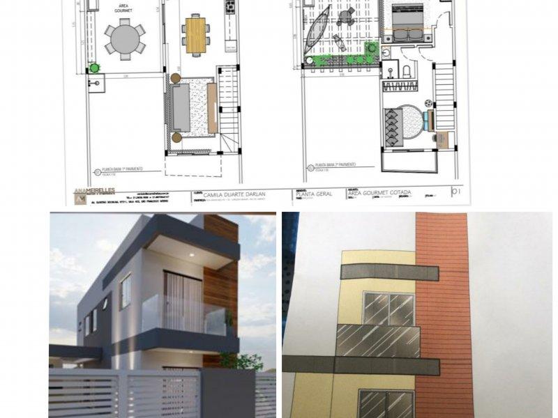 Casa de condomínio à venda Vargem Grande com 123m² e 2 quartos por R$ 360.000 - 248666614-collagemaker-20210407-214401436.jpg