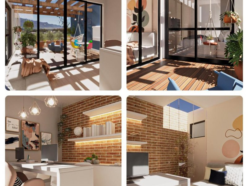Casa de condomínio à venda Vargem Grande com 123m² e 2 quartos por R$ 360.000 - 707509102-img-20210407-wa0020.jpg