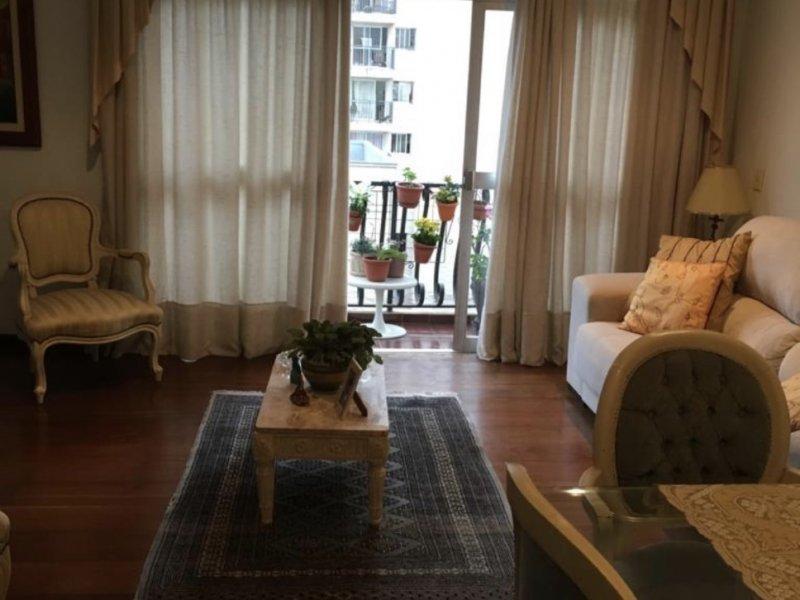 Apartamento à venda Morumbi com 160m² e 3 quartos por R$ 450.000 - 1477368383-3.jpg