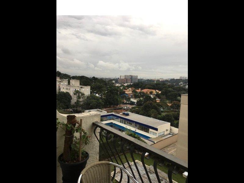 Apartamento à venda Morumbi com 160m² e 3 quartos por R$ 450.000 - 18780729-4.jpg