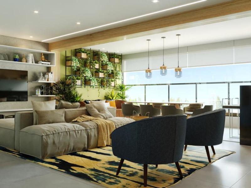 Apartamento à venda Vila Bertioga com 134m² e 3 quartos por R$ 1.330.000 - ac030a08-3134-49ae-b410-b5045e2ba121.jpeg