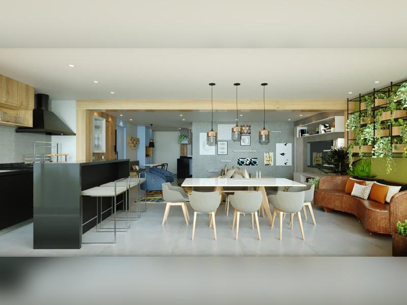 Apartamento à venda Vila Bertioga com 134m² e 3 quartos por R$ 1.330.000 - c56bf441-8e17-4fec-b7a4-235c4d24c542.jpeg