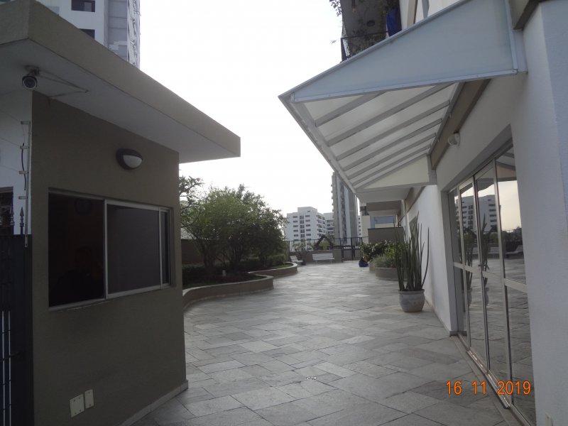 Apartamento à venda Pompéia com 117m² e 4 quartos por R$ 1.100.000 - 914845450-dsc02039.JPG