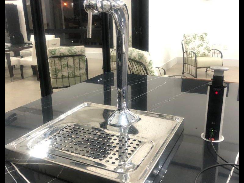 Casa de condomínio à venda Centro com 520m² e 4 quartos por R$ 1.430.000 - 837700469-caf-7-5.jpg