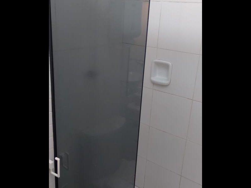 Apartamento à venda Assunção com 60m² e 2 quartos por R$ 260.000 - 1804455846-banheiro.jpg