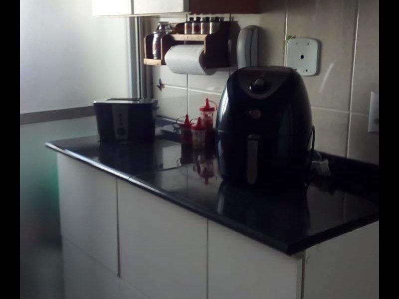 Apartamento à venda Assunção com 60m² e 2 quartos por R$ 260.000 - 2055571443-cozinha1.jpg