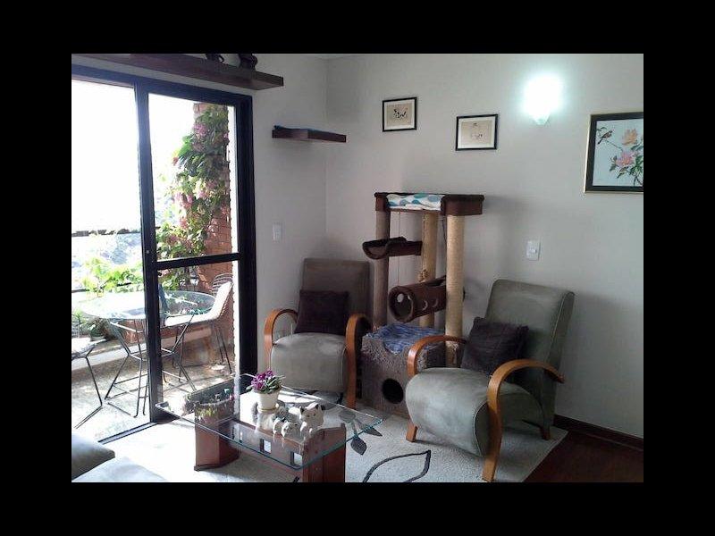 Apartamento à venda Parque Colonial com 106m² e 3 quartos por R$ 800.000 - 161682266-sala3.jpg
