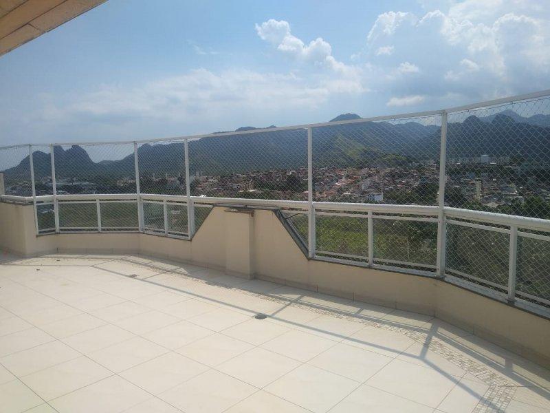 Cobertura à venda Taquara com 152m² e 3 quartos por R$ 700.000 - 483899142-img-20210115-wa0003-copia.jpg