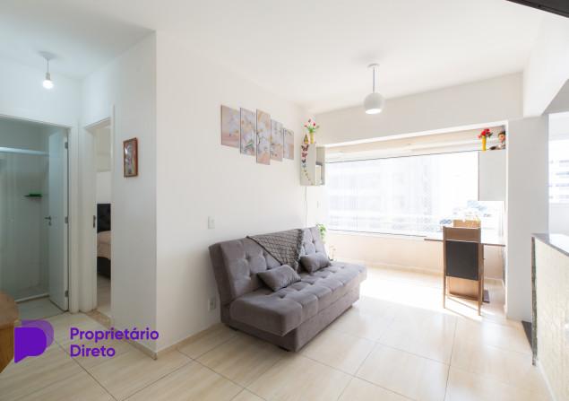 Apartamento à venda em Tatuapé por R$365.000